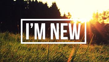 im new